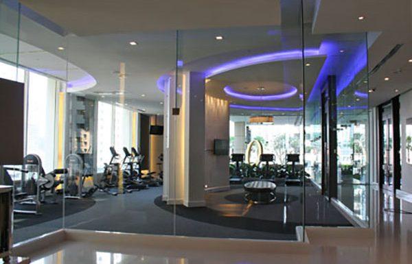 Q-Langsuan-Bangkok-condo-fitness