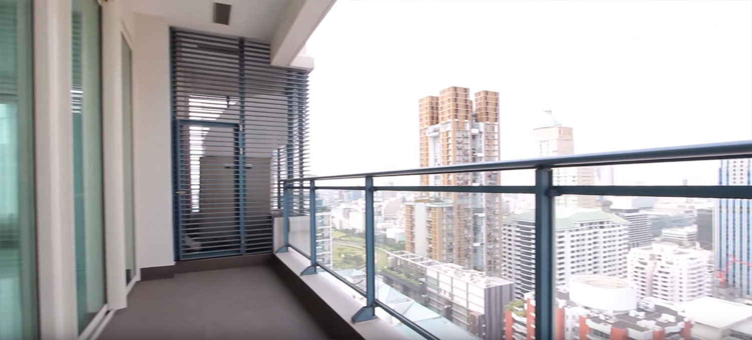 Q-Langsuan-Bangkok-condo-3-bedroom-for-sale-photo-2